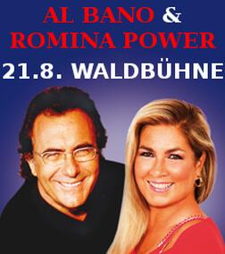 Al Bano Romina Power 2015