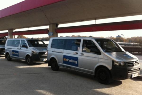 Parken Am Flughafen Tegel Preiswert Sicher Mcparking